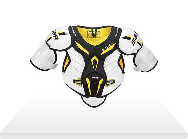 Bauer Supreme ONE40 Shoulder Pads - Senior