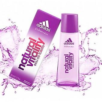 Adidas Pure Woman Case (75 ml Cologne Vapo Vapo + 30 ml)
