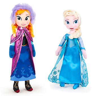 Quiron Frozen - Princesses Assorted 40 Cm. (Toys , Dolls And Accesories , Soft Animals)
