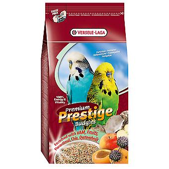 VL Prestige Premium Budgie med Vam 1kg