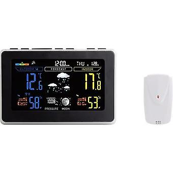 Wireless digital weather station Eurochron EFWS S550 Forecasts for 12 to 24 hours
