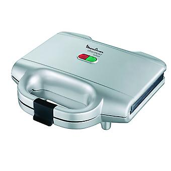 Moulinex Ultra Compact 2 Slice Sandwich Toaster