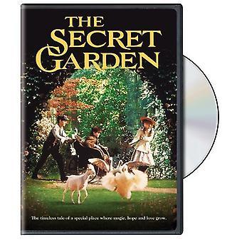 Secret Garden [DVD] USA importerer