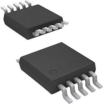 Interface IC - analogue switches Maxim Integrated MAX4685EUB+ uMAX 10