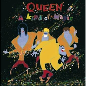 A Kind Of Magic [2011 Remaster] by Queen