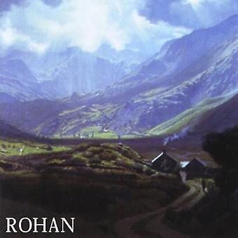 Rohan - Rohan [CD] USA importerer