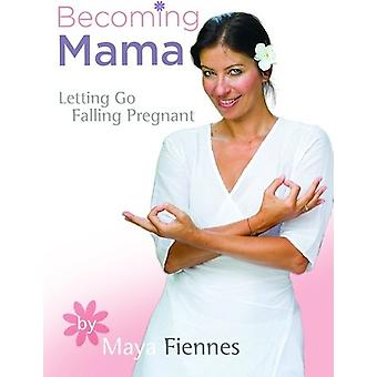 At blive Mama af Maya Fiennes [DVD] USA import