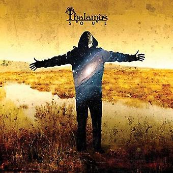 Thalamus - sjæl [CD] USA importerer