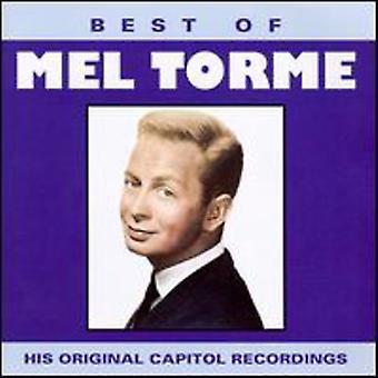 Mel Torme - bästa av Mel Torme [CD] USA import