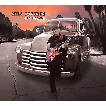 Nils Lofgren - Old School [CD] USA import