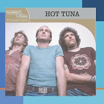 Hot Tuna - Platinum & Gold Collection [CD] USA import