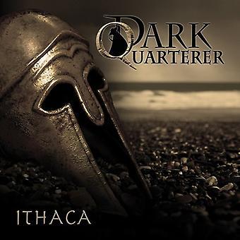 Mørk Quarterer - mørk Quarterer-Ithaca [Vinyl] USA importerer