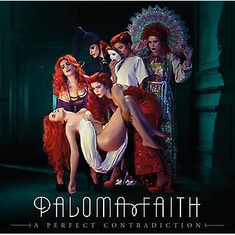 Paloma Faith - perfecte tegenstrijdigheid: Deluxe Edition [CD] USA import