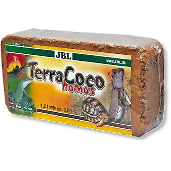JBL TERRACOCO HUMUS (Reptiles , Beds and Hammocks)