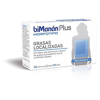 Bimanan De plus morphotype Box 36 Capsules