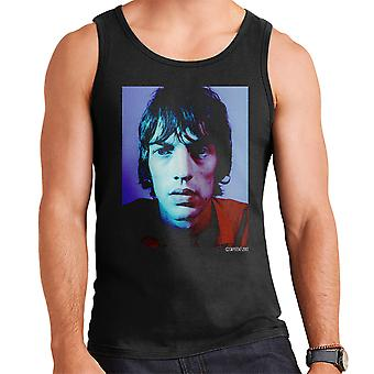 The Verve Richard Ashcroft Men's Vest