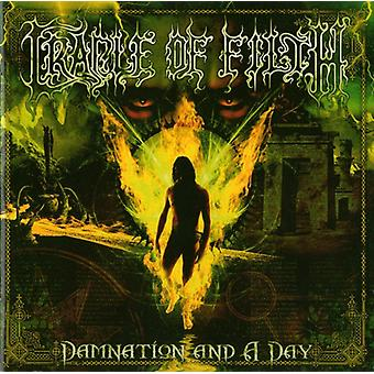 Cradle Of Filth: Damnation And A Day (CD)