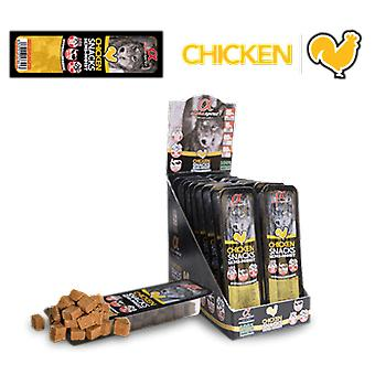 Alpha Spirit Chicken Snack Healthy and natural snack