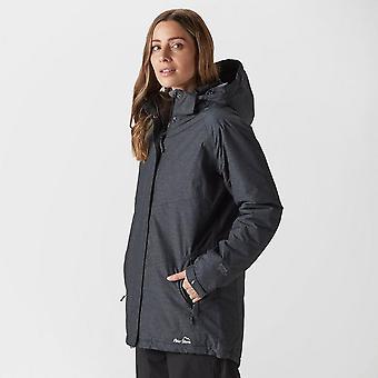 Black Peter Storm Women's Dusk Insulated Waterproof Jacket