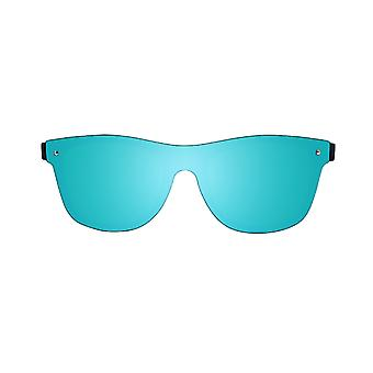 Ocean solglasögon Unisex solglasögon svart