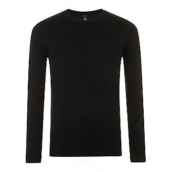 SOLS Mens Ginger Crew Neck Sweater