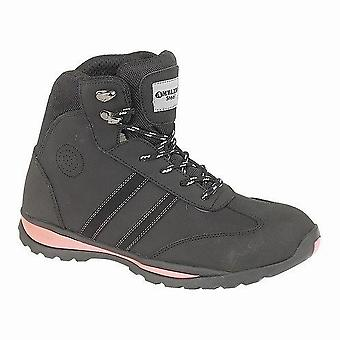 Amblers Steel FS48 S1-P Boot / Womens Boots / Boots Safety