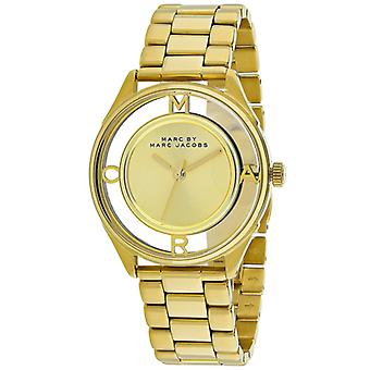 Marc Jacobs Women's Tether Watch