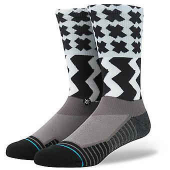 Stance Mission One Crew Socks