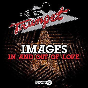 Billeder - ind og ud af kærlighed [CD] USA import