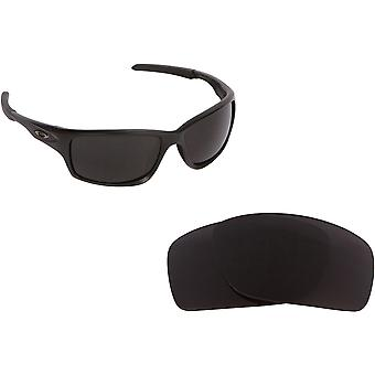 Best SEEK Replacement Lenses for Oakley CANTEEN OO9225 (2014) - Multiple Options