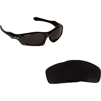 Best SEEK Replacement Lenses for Oakley MONSTER PUP - Multiple Options 100% UV
