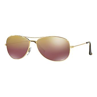 Zonnebrillen Ray - Ban RB3562 RB3562 001 / B 6, 59
