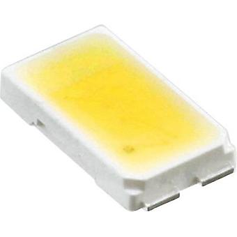 HighPower LED Cold white 560 mW 42 lm 12.5 cd 120