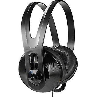 TV Headphones Vivanco SR 97 TV Over-the-ear