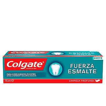 Colgate Fuerza Esmalte Pasta Dentifrica 75ml New Unisex Sealed Boxed