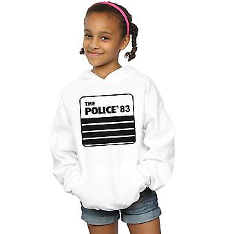 هوديي جولة 83 الفتيات الشرطة