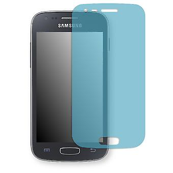 Samsung S7275 Galaxy ACE 3 LTE display protector - Golebo view protective film protective film