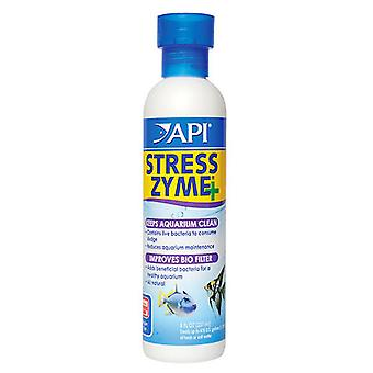 API Stress Zyme 237 ml (Fish , Maintenance , Water Maintenance)