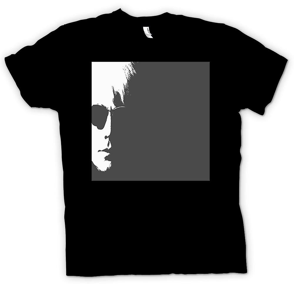 Womens T-shirt - Andy Warhol - Pop Art