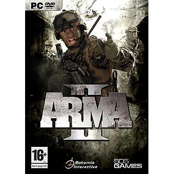 ArmA 2 (PC DVD)