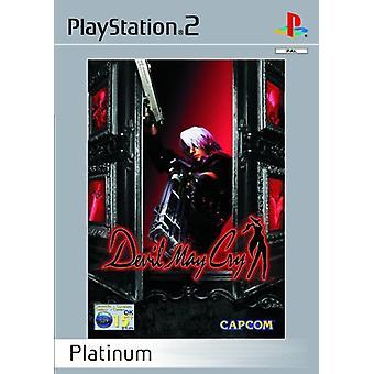 Devil May Cry Platinum