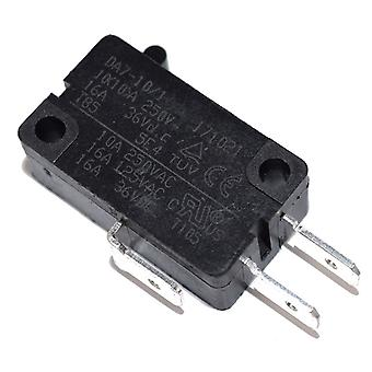 Flymo draadloze Contour 500 XT Micro Switch