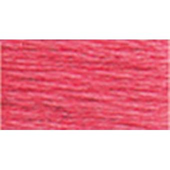 DMC Pearl Cotton Ball Size 8 87yd-Light Carnation
