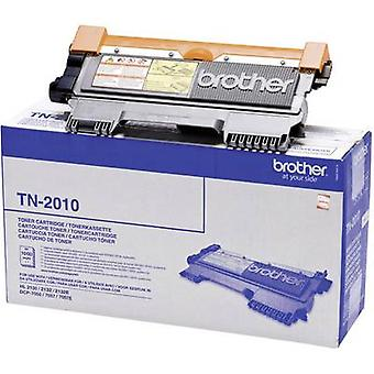 Páginas de Brother Toner cartucho Original negro 1000 de TN-2010 TN2010