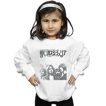 Pink Floyd Girls Julia Dream Summer 86 Sweatshirt