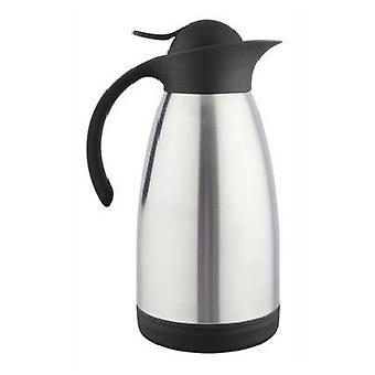 Pujadas Stainless Steel Thermos Server 0.6 Liter (Kitchen , Jugs and Bottles , Jugs)