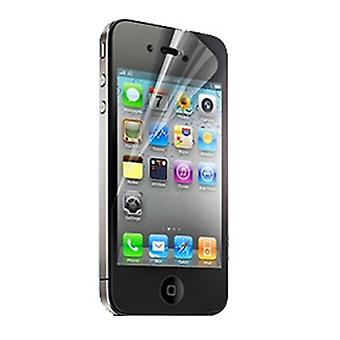 CUBE Ultra Clear Series Screen Protector for iPhone 4/4S