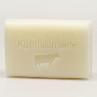 Florex ovelhas SOAP - leite - qualidade ingredientes espuma cremosa muito feuchtigskeitsspendent 100 g de leite