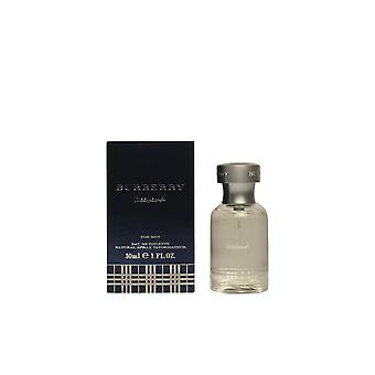 Burberry Weekend Men Eau De Toilette Vapo 30ml New Perfume Spray Sealed Boxed