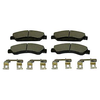 Monroe DX1092 Dynamic Premium Brake Pad Set
